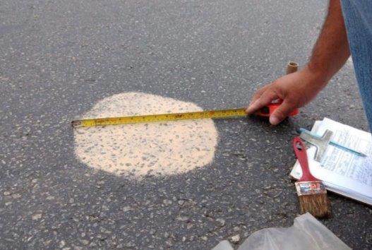 Empresa de ensaio de pavimentação em sp