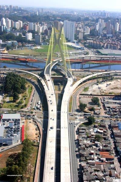 Empresas de engenharia de projetos infraestrutura