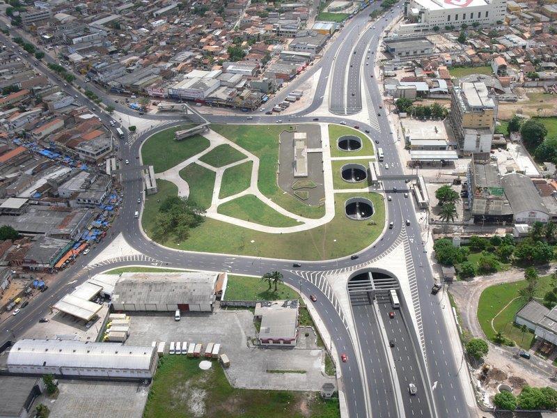 Empresas projetos de infraestrutura