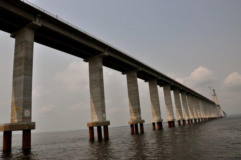 Engenharia de pontes