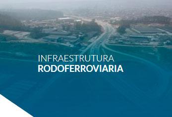 Infraestrutura Rodoferroviária