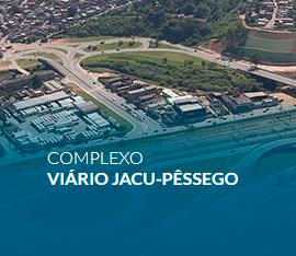 Complexo Viário Jacu-Pêssego