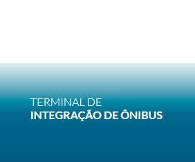 Terminal de Integração de Ônibus