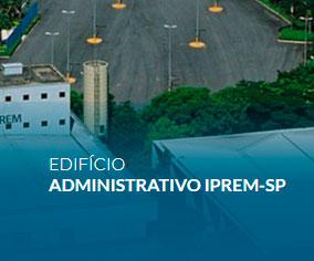 Edifício Administrativo IPREM-SP