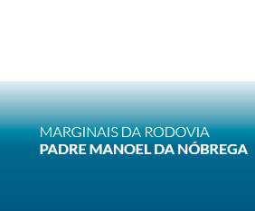 Marginais da Rodovia Padre Manoel da Nóbrega