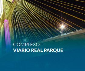 Complexo Viário Real Parque
