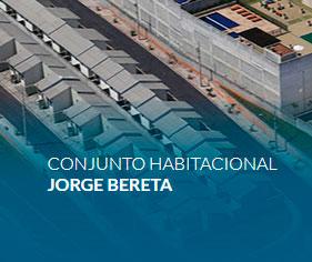 Conjunto Habitacional Jorge Bereta