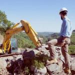 Empresa de avaliação de estabilidade geotécnica