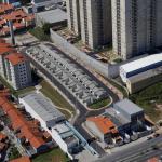 Empresas de infraestrutura construção civil