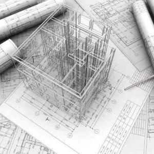 Análise de projetos construção civil
