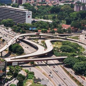 Engenharia de pontes e viadutos